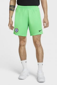 Chelsea FC 2020/21 Stadyum Goalkeeper Erkek FutbolŞortu(118345865)