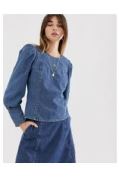 Gestuz - Serala - Blusa di jeans(120382279)