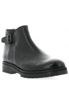 Boots Ambiance Boots cuir(98529332)