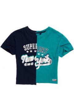 T-shirt Superdry G60001KQ(115661778)