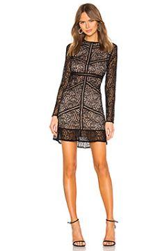 Платье sasha - Bardot(104710214)