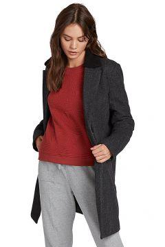Volcom Dayday Coat grijs(100498755)