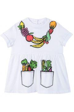 Kleid aus Bio-Baumwolle(113870153)