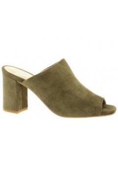 Sandales We Do Nu pieds cuir velours(98528067)