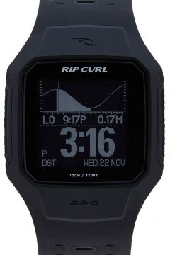 Rip Curl Search GPS Series 2 Watch zwart(112307750)