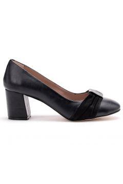 Derimod Siyah Kadın Ayakkabı(123358115)