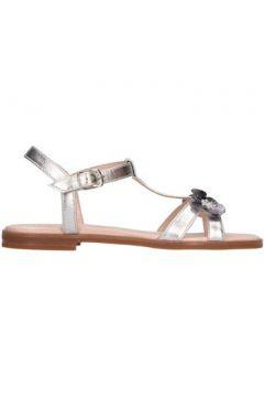 Sandales enfant Il Gufo G683 ARGENTO(115490272)