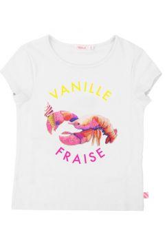 T-Shirt Vanille Erdbeere(113871626)
