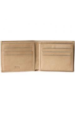 Portefeuille Nuvola Pelle Portefeuilles en cuir Soft - Case - Beige(115445893)