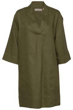 Tunic Kleid Knielang Grün NOA NOA(114164368)