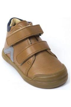 Baskets enfant Babybotte Baskets cuir FRANGIN(127993101)