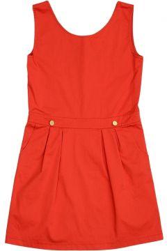 Pink&Orange Elbise(113962976)