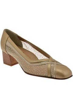 Chaussures escarpins Bettina 9128TransparentchaussuresT.40CourestEscarpins(98743836)