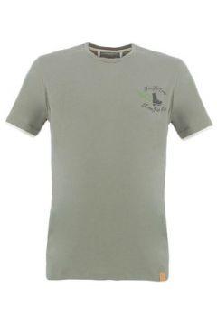 T-shirt Penn Rich Woolrich JOIN THE CAMP(115589662)