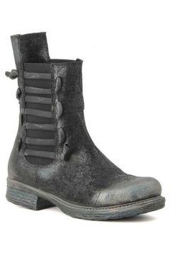Boots Papucei Boots en cuir asymétriques(115404909)