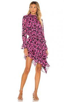 Платье savanna - MISA Los Angeles(125434891)