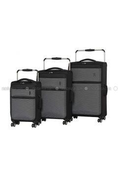 Black - Suitcases - İt Luggage(110328920)