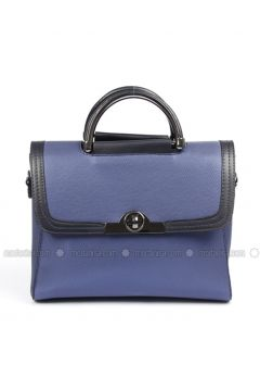 Blue - Shoulder Bags - G.Ö.N(110324379)