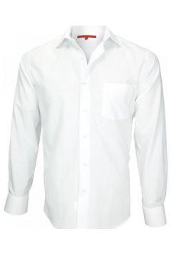 Chemise Andrew Mc Allister chemise tissu armuree business blanc(115424559)
