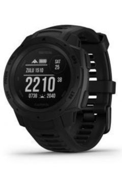 Garmin Instinct Tactical - Siyah(105163644)