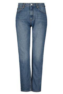 Blaue Mom Jeans(118058290)