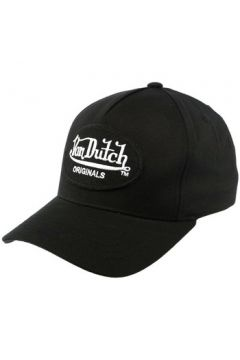 Casquette Von Dutch Casquette Baseball Noire Lof BB(127916820)