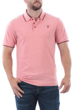 Polo Ruckfield Polo Rugby Golf rouge(115625011)