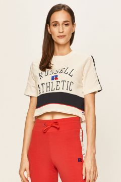Russel Athletic - T-shirt(111124897)