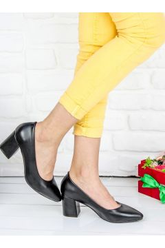 Chaussures à Talons Awon Noir(127844100)