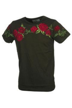 T-shirt Hite Couture Madiner kaki mc tee(127871306)