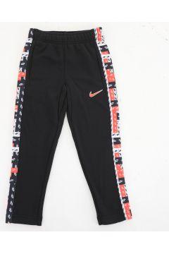 Nike Nkb B Nk Dry Gfx Pant Kıds Pak Çocuk Eşofman Altı Siyah(127364401)