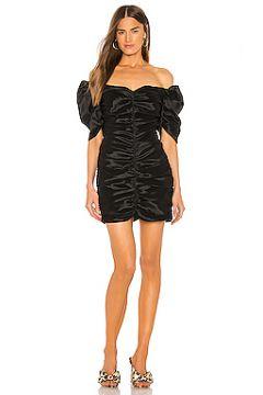 Мини платье issey - Bardot(115064075)
