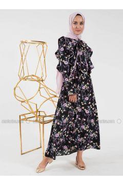 Multi - Multi - Unlined - Dresses - Liolle(110315029)