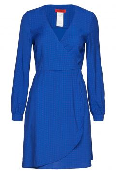 Dativo Kleid Knielang Blau MAX&CO.(114163224)