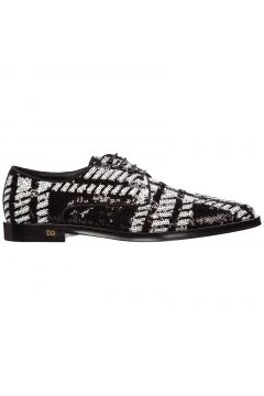 Women's classic lace up laced formal shoes derby millennials w(116886742)