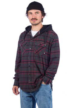 DC Runnels Shirt grijs(109206276)