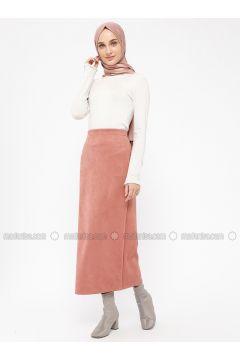 Powder - Unlined - Skirt - Dadali(110315337)