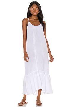 Платье миди double - Seafolly(125438115)