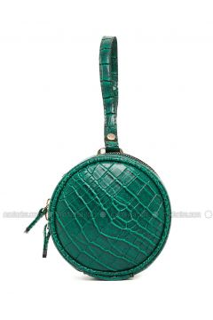 Green - Shoulder Bags - Koton(110322194)