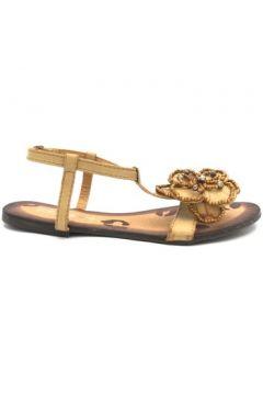 Sandales Nice Shoes Sandales Camel PS Ggiata(127979786)