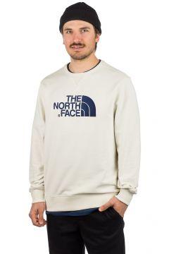 THE NORTH FACE Drew Peak Crew Light Sweater wit(85190510)