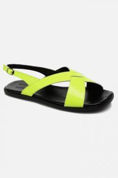 SALE -40 Valentine Gauthier - Houston - SALE Sandalen für Damen / gelb(111575199)
