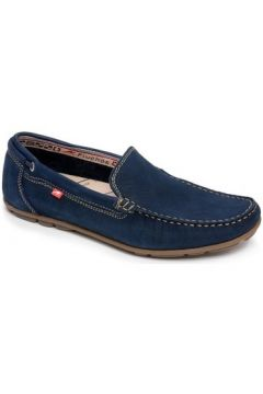 Chaussures Fluchos mocassin 9075(115428321)