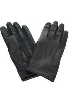Gants Glove Story Gants en cuir agneau ref_glo26392 noir(115556931)