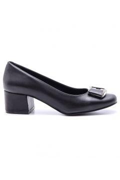 Derimod Kadın Siyah Ayakkabı(120752941)