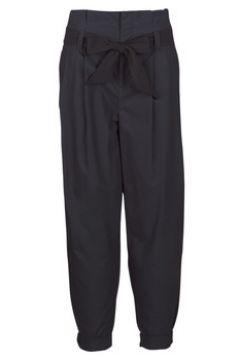 Pantalon Maison Scotch LONG BLACK PANT(115411985)