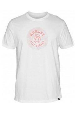 T-shirt Hurley Camiseta Icon Slash(101647705)