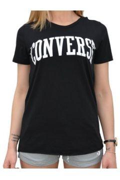 T-shirt Converse Nera(115477300)