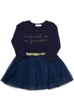 Robe enfant Interdit De Me Gronder Lady(98534159)