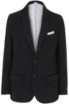 Veste De La Creme Manteau en laine Cachemire pour Homme(88713812)